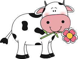 CowMojis - Cow Emojis And Stickers messages sticker-7