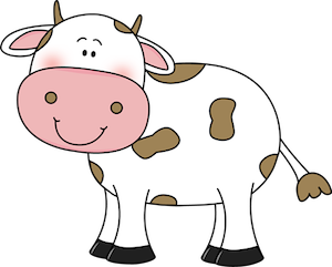 CowMojis - Cow Emojis And Stickers messages sticker-0