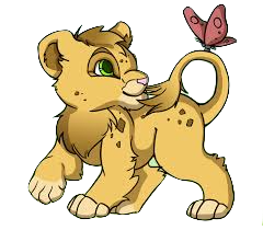 LionMojis - Best Lion Emojis And Stickers messages sticker-9