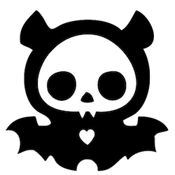 SkeletonMojis - Skeleton Emojis And Stickers messages sticker-6