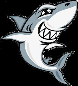 SharkMojis - Shark Emojis And Stickers messages sticker-9