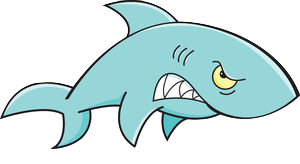 SharkMojis - Shark Emojis And Stickers messages sticker-3
