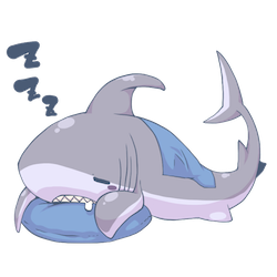 SharkMojis - Shark Emojis And Stickers messages sticker-0