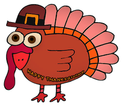 Turkey Stickers messages sticker-7