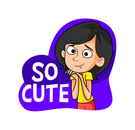 Gossip Girls Stickers messages sticker-1