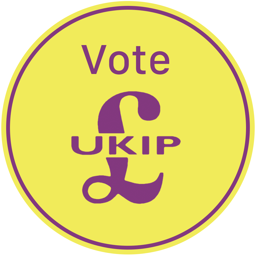 General Election 2017 messages sticker-5