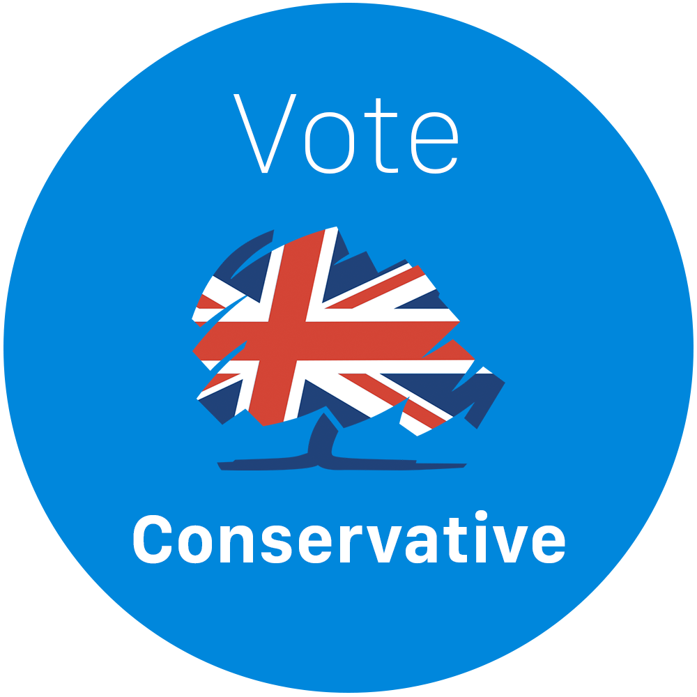 General Election 2017 messages sticker-0
