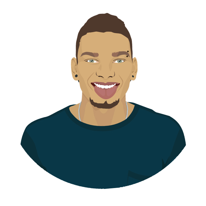 Kane Brown Sticker and Emoji Pack messages sticker-1