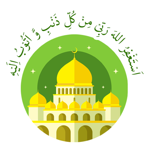 Muslim Greetings - Stickers messages sticker-9