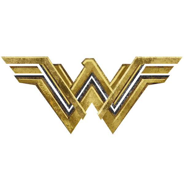 Wonder Woman messages sticker-6