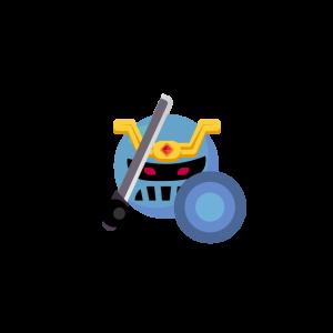 Knight IO messages sticker-1