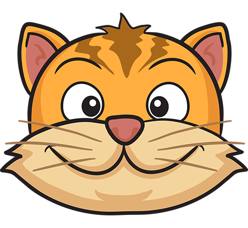 CatMoji - cat stickers & emoji keyboard app messages sticker-0