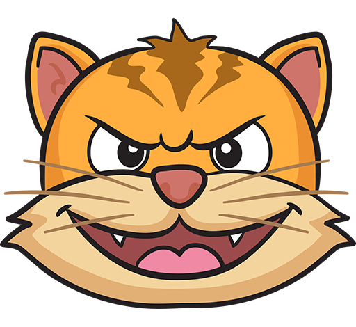 CatMoji - cat stickers & emoji keyboard app messages sticker-9