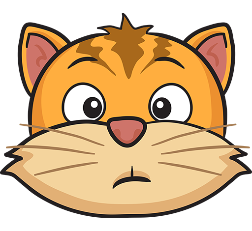 CatMoji - cat stickers & emoji keyboard app messages sticker-2