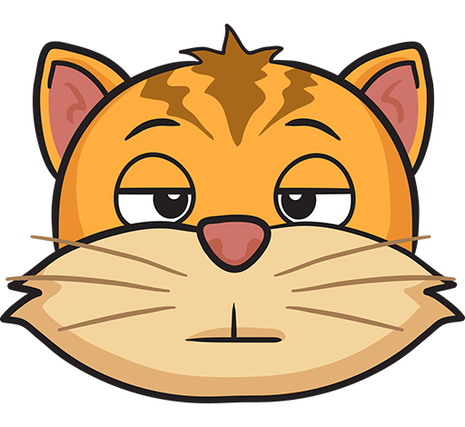 CatMoji - cat stickers & emoji keyboard app messages sticker-11