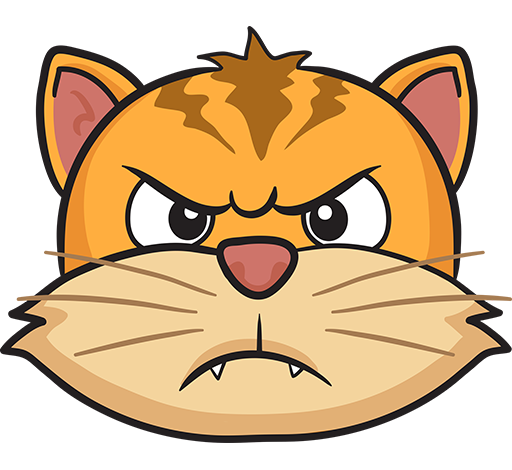 CatMoji - cat stickers & emoji for iMessage messages sticker-10