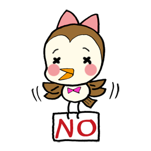 Kawaii Bird Japan messages sticker-4