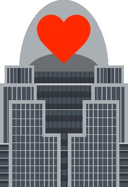 Cincinnati Love messages sticker-0