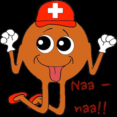 Swiss Chocolate messages sticker-11