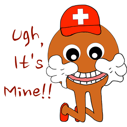 Swiss Chocolate messages sticker-6