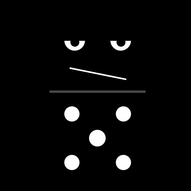 DominoMoji messages sticker-0