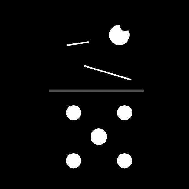 DominoMoji messages sticker-4