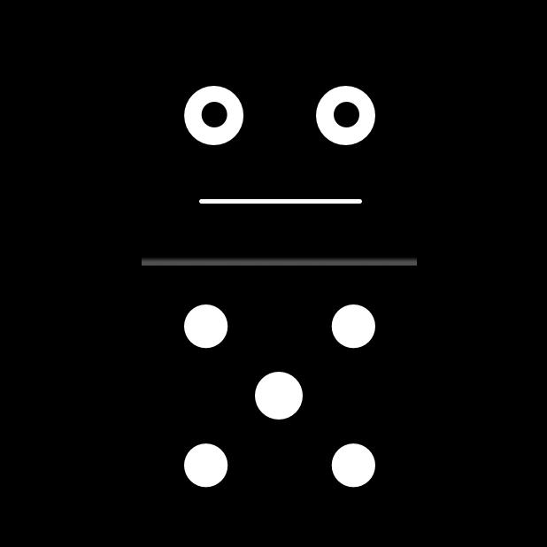 DominoMoji messages sticker-5