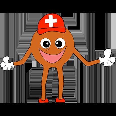 Swiss Happys messages sticker-1