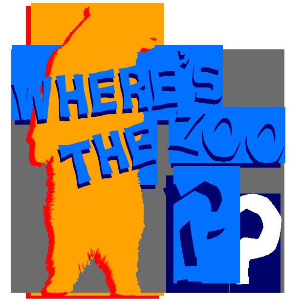 Milwaukee Zoo a la Carte messages sticker-4
