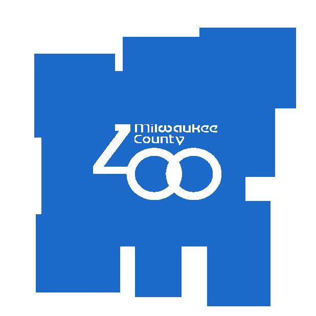 Milwaukee Zoo a la Carte messages sticker-3