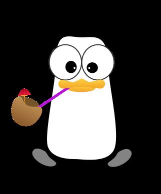 Crazy Pinguins messages sticker-0