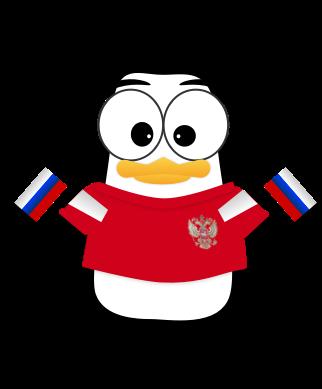 Crazy Pinguins messages sticker-9