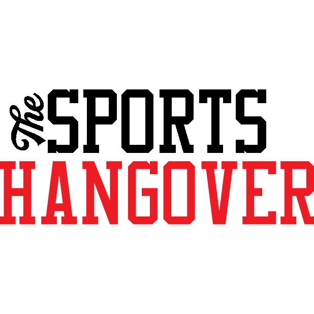 The Sports Hangover Stickers messages sticker-0