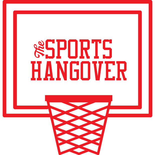 The Sports Hangover Stickers messages sticker-2