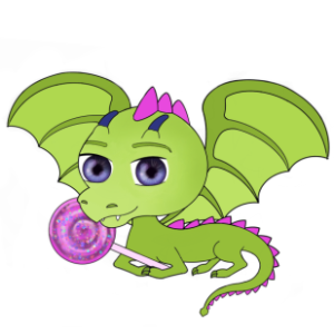 Dragon Babies Stickers messages sticker-0