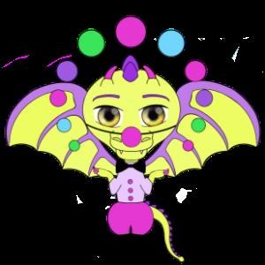 Dragon Babies Stickers messages sticker-9