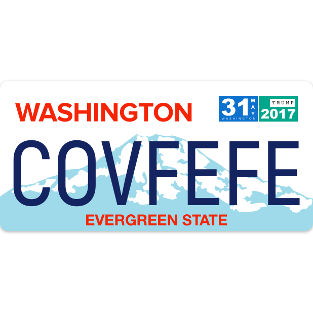 Covfefe - The Original Sticker Pack messages sticker-10