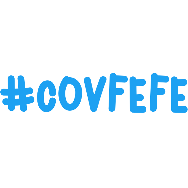 Covfefe - The Original Sticker Pack messages sticker-5