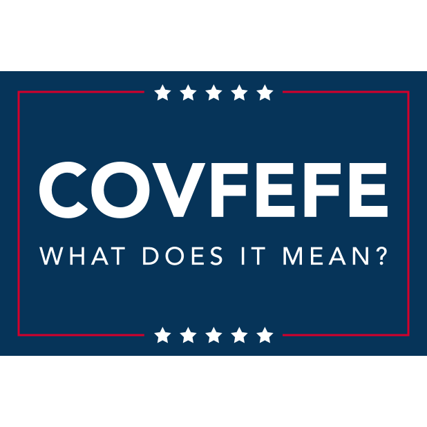 Covfefe - The Original Sticker Pack messages sticker-9