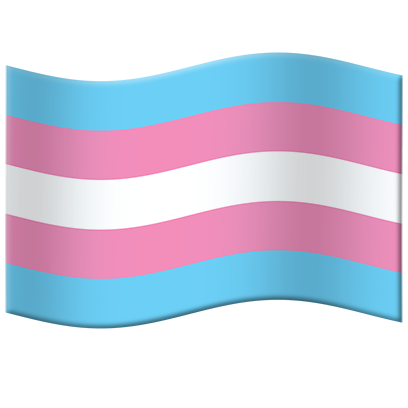 Trans Pride messages sticker-0