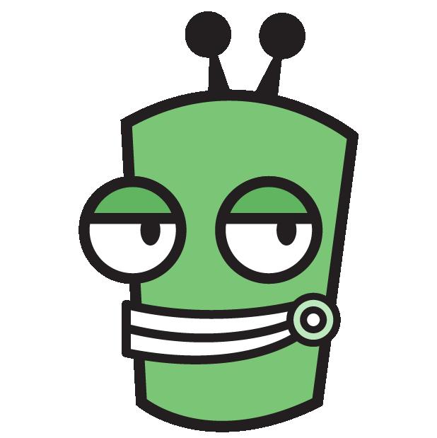 V-Moji messages sticker-0