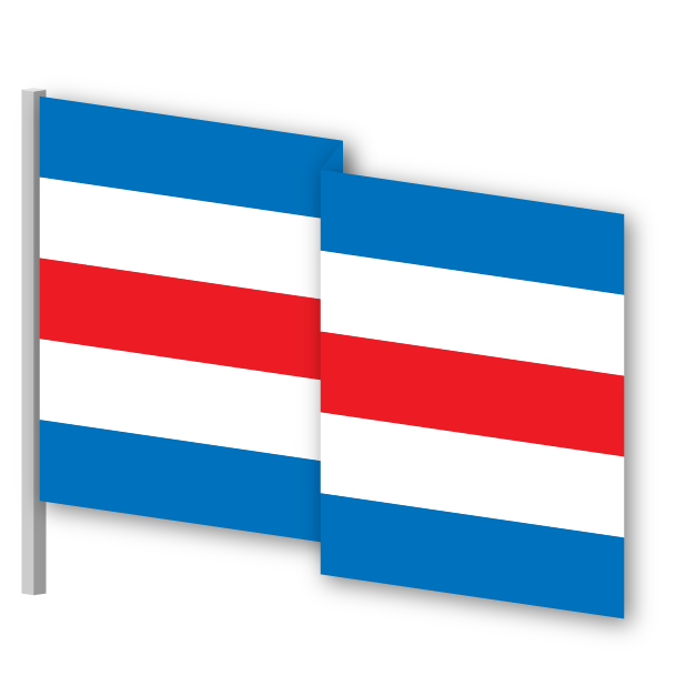 Signal Flags 2000 messages sticker-6