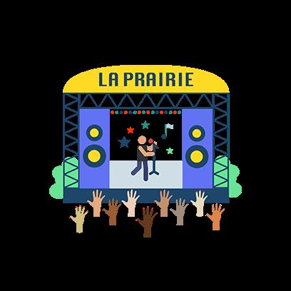 We Love Green Festival 2019 messages sticker-9