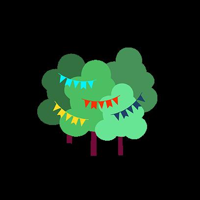 We Love Green Festival 2019 messages sticker-5