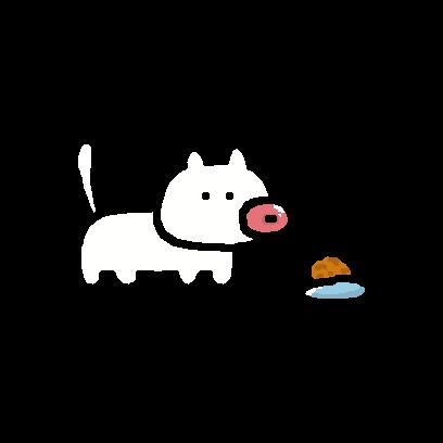 NekoGetChu-Cat Sticker- messages sticker-6