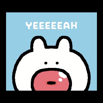 NekoGetChu-Cat Sticker- messages sticker-0