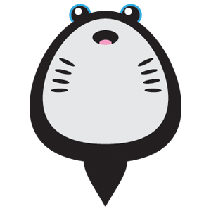 McAnimal Ocean Friends messages sticker-0