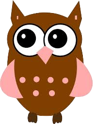 OwlCute - Owl Emojis And Stickers messages sticker-8