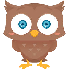 OwlCute - Owl Emojis And Stickers messages sticker-9