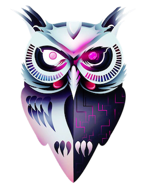 OwlCute - Owl Emojis And Stickers messages sticker-1